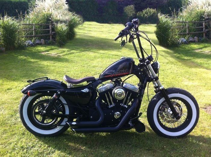 HarleyForty-Eight,_点力图库