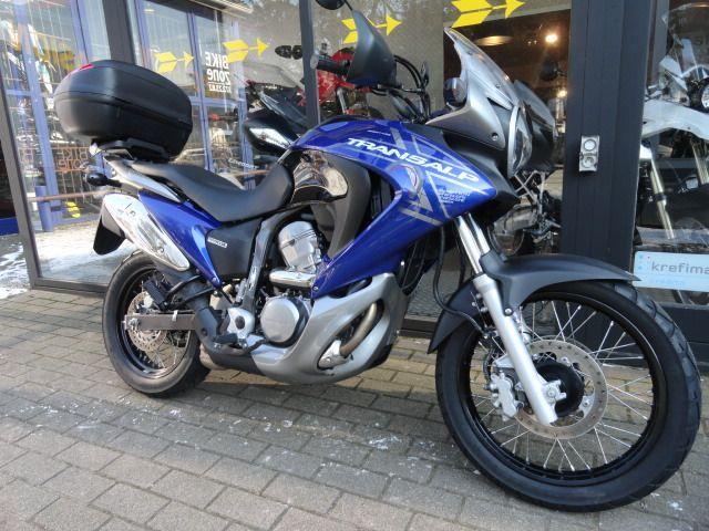 Used Yamaha Transalp For Sale on craigslist - 5